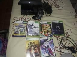 Vídeo game 360