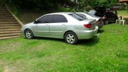 Corolla 1.8 - 2006