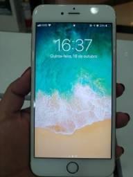 Vendo iPhone 6s Plus 128gb Rose