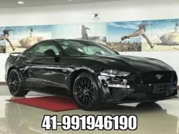 Ford Mustang 5.0 V8 - 2018