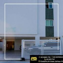 ( oferta ) - apartamento com 3 quartos e 1 suíte localizado na melhor localização do crist