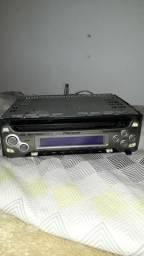 Rádio Pioneer aceito propostas