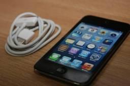 IPod Touch 32GB 4º Geração Blac