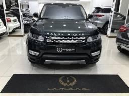 Range Rover Sport HSE Diesel - 2014