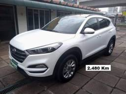 Hyundai Tucson GLS 1.6 TURBO GDI 4P - 2019