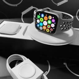 Apple Watch Série 4 lacrado - Loja Física-