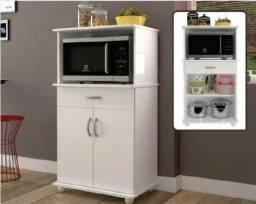 Excelente Preço Lindo Balcão Ideal para Apartamento Novo Apenas 249,00