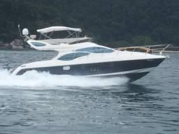 Intermarine Azimut 480 2008. não Phantom sessa ferretti - 2008