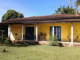 Chácara à venda em Cachoeira, Batatais cod:CC433