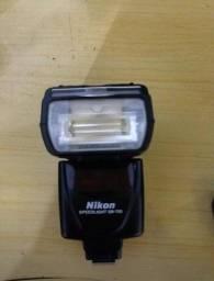 Flash Nikon sb-700 (Usado)