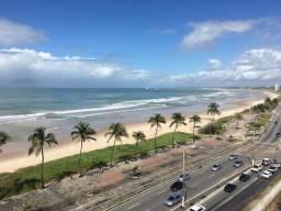 VC Beira Mar, 03 Quartos, Varanda com 02 Vagas de Garagem