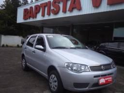 Fiat - Palio 1.0 4 Portas - 2008