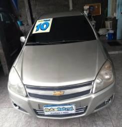 Vectra GT 2010 com GNV - 2010