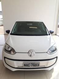 Volkswagen up! take 1.0 - 2015