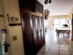 Cobertura à venda com 3 dormitórios em Praia grande, Ubatuba cod:1019