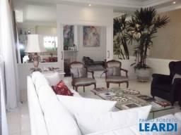 Apartamento à venda com 5 dormitórios em Higienópolis, São paulo cod:547365