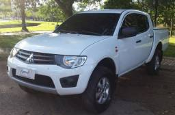 MITSUBISHI L200 TRITON 2014/2014 3.2 GLX 4X4 CD 16V TURBO INTERCOLER DIESEL 4P MANUAL - 2014