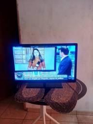 Tv led 32 pelegadas philips.tv não smart