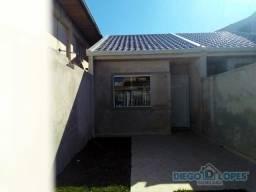 Casa à venda com 2 dormitórios em Tatuquara, Curitiba cod:29