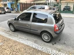 Renault Clio 1.6 K4M Hi-Flex - 2005