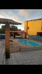 Casa 70m da beira mar Praia de Carapibus Jacumã Natal