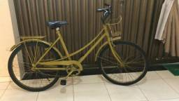 Bicicleta Retrô 1978