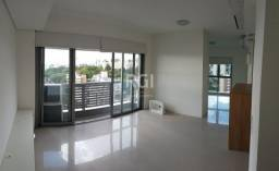 Apartamento à venda com 1 dormitórios em São joão, Porto alegre cod:HT69
