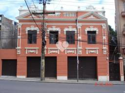 Casa para alugar com 4 dormitórios em Floresta, Porto alegre cod:58467181