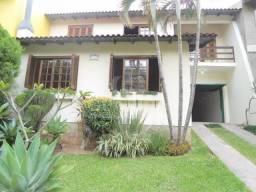 Casa à venda com 3 dormitórios em Espírito santo, Porto alegre cod:148024