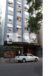 Apartamento à venda com 1 dormitórios em Centro histórico, Porto alegre cod:273748