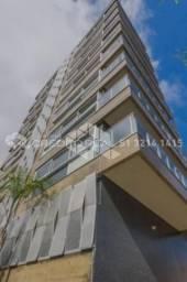 Apartamento à venda com 1 dormitórios em Petrópolis, Porto alegre cod:AP15638