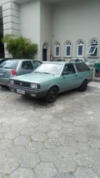 Parati GL 90 - 1990