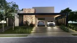 Casa térrea nova alto padrao para venda no jardim olhos d?agua, condominio buganville, 3 s