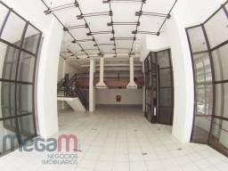 Loja Térrea no Centro, 295 m²