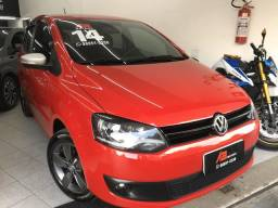 VW Fox 1.6 Rock In Rio 2014 - Apenas 54.000 Km - BLACK WEEK A3 MOTORS - 2014