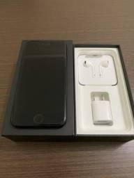 IPhone 7 128GB, parcelo no cartão