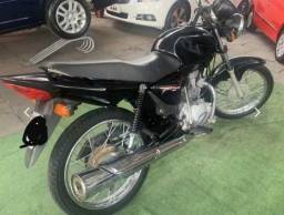Honda cg titan 150 2008 - 2008