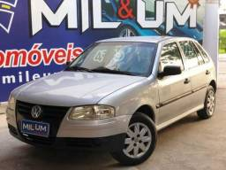 VOLKSWAGEN GOL 2006/2007 1.0 MI PLUS 8V FLEX 2P MANUAL G.IV