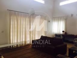 Casa à venda com 4 dormitórios em Jd recreio, Ribeirao preto cod:43826