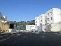 Apartamento à venda com 2 dormitórios em Cachoeira, Curitiba cod:599