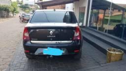 Renault logan 1.6 2012 - 2012