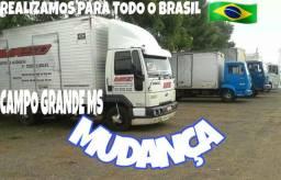 Fretes e Mudanças Tdo brasil