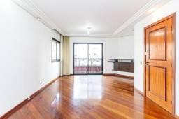 Apartamento à venda com 3 dormitórios em Bigorrilho, Curitiba cod:8047