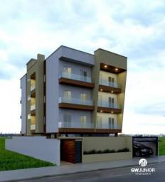 Apartamento à venda com 2 dormitórios em Aventureiro, Joinville cod:482