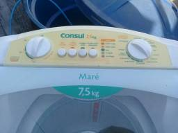 Vendo minha maquina de lavar Consul 7,5kg funcionando