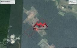 Sítio à venda, 820000 m² por R$ 180.000,00 - Centro - Canutama/AM