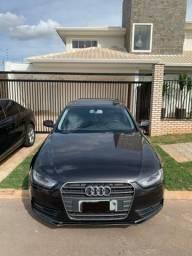 Audi A4 2012/2013 - 2013