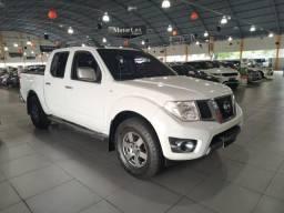 Nissan Frontier SV Attack Automática 4x4 2016