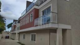 Sobrado 3 Suites NOVO / Projeto inovador a venda no bairro Boqueirão em Curitiba/PR