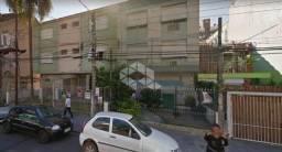 Apartamento à venda com 1 dormitórios em Bom fim, Porto alegre cod:AP15676